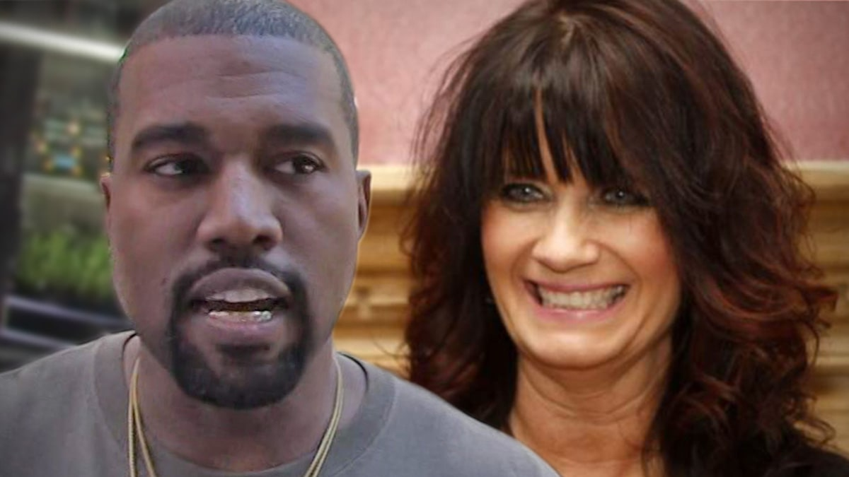 Kanye West's Veep Pick Has Odd Take on Mental Health