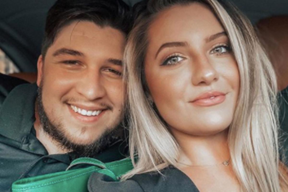 Kentucky couple who won't self-quarantine put under house arrest
