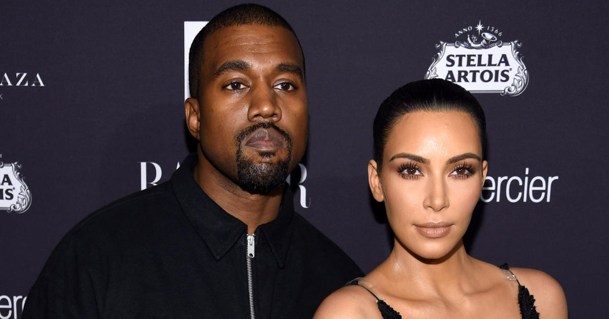 """Kim Kardashian West breaks silence on Kanye West's mental health, asks for """"compassion and empathy"""""""