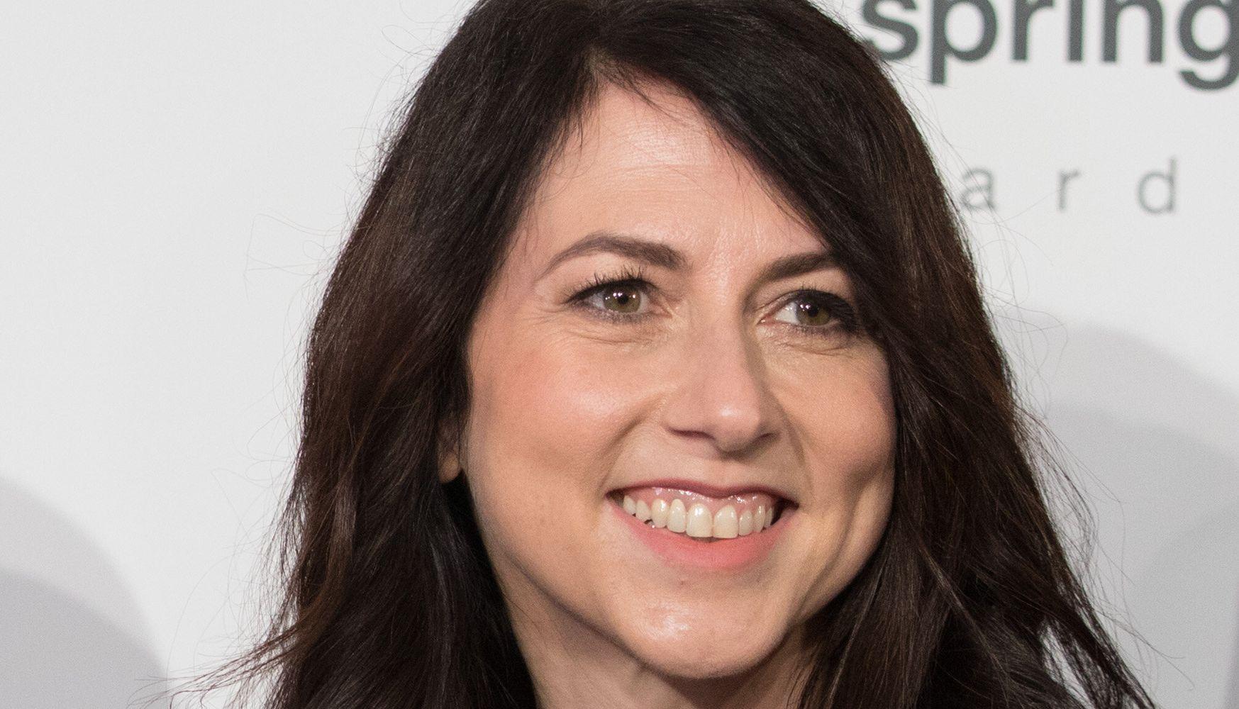 MacKenzie Scott Has Donated $1.7 Billion Since Divorce From Jeff Bezos