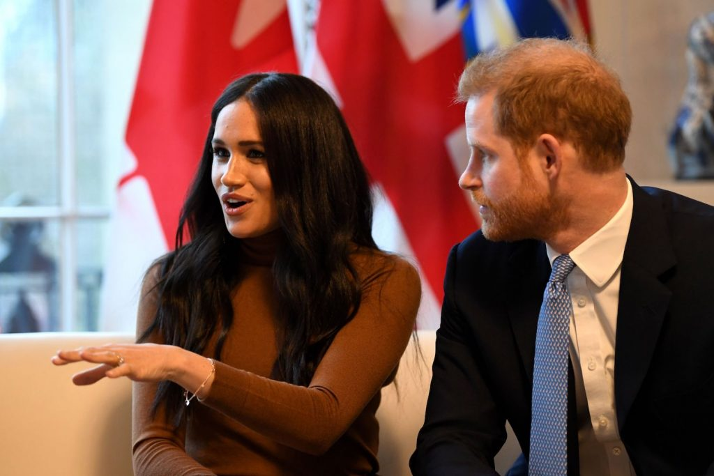 Meghan Markle Speaks A lot more Passionately Without having the 'Safety Harness of Royal Limits,' in a Way Prince Harry 'Never Could,' Skilled Claims