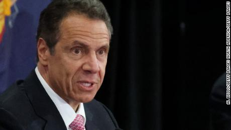 Cuomo says DHS officials have 'possible criminal liability' over Global Entry ban