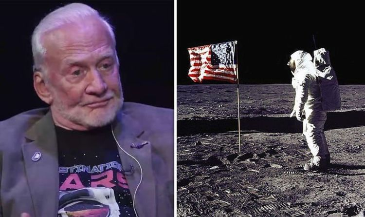 Moon landing: Buzz Aldrin's confession disclosed immediately after 50 several years – 'It was so properly staged' | Science | Information