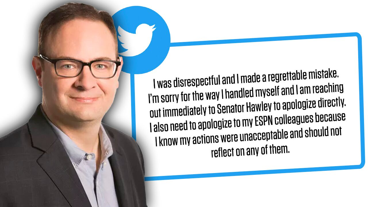 NBA players react to suspension of ESPN's Adrian Wojnarowski: 'Free Woj'