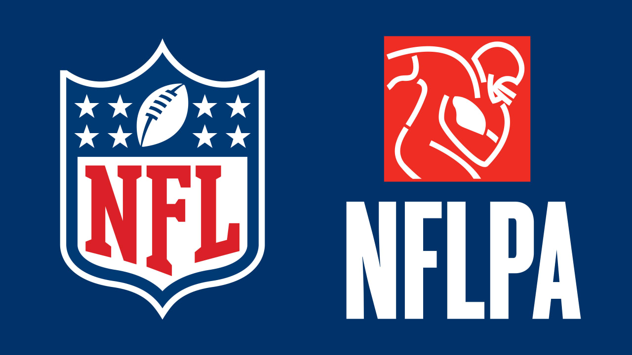 NFL, NFLPA reach agreement on COVID-19 adjustments to CBA