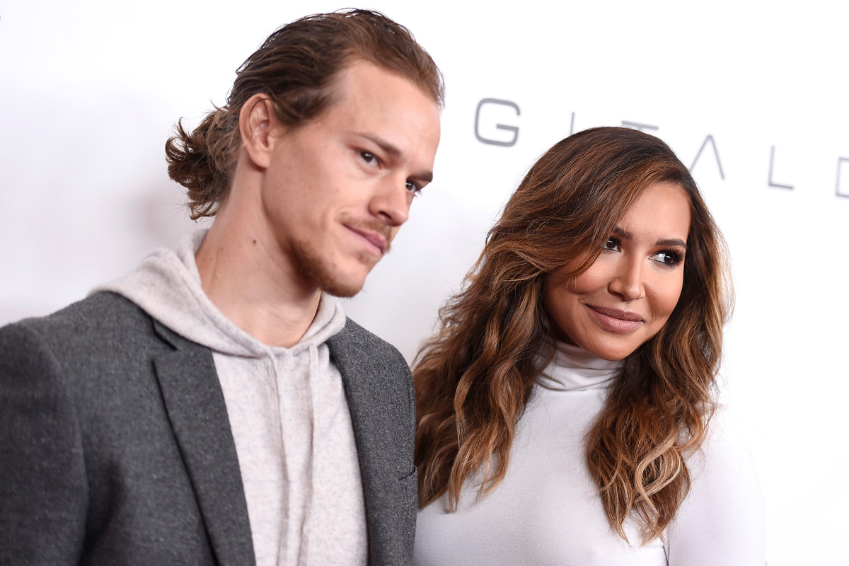 Naya Rivera's ex-spouse reunites with son immediately after disappearance