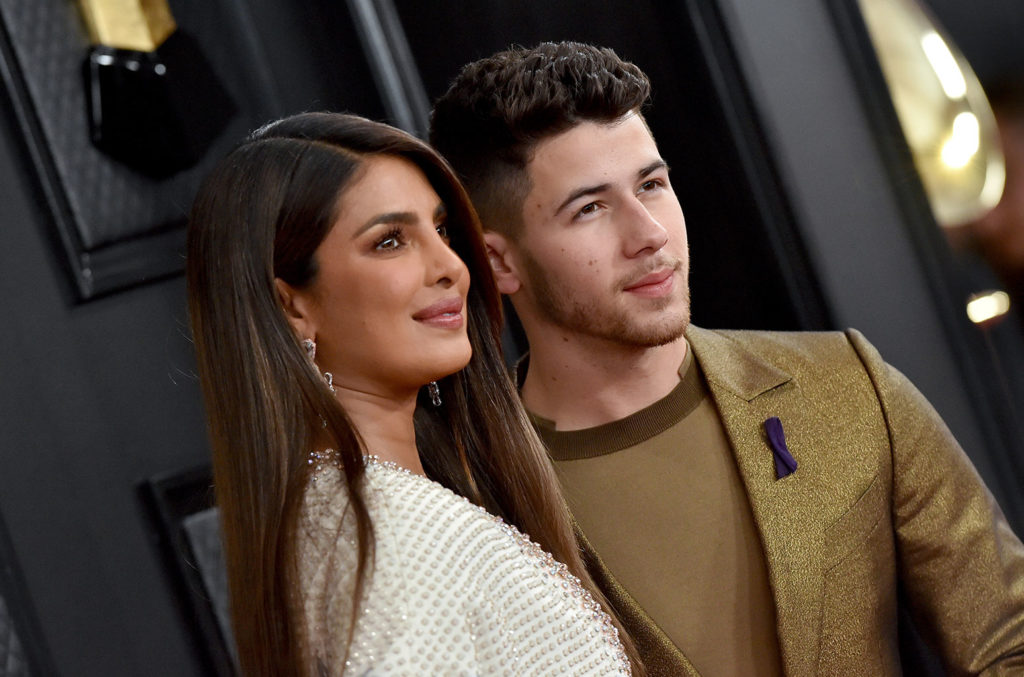 Nick Jonas Gushes Over Priyanka Chopra in Romantic Birthday Tribute: 'I Could Stare Into Your Eyes Forever'