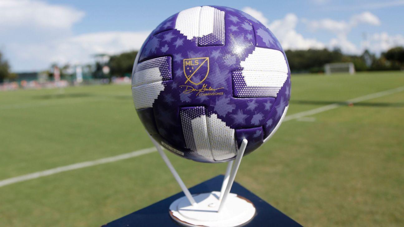 Nine FC Dallas players test positive for coronavirus ahead of MLS restart