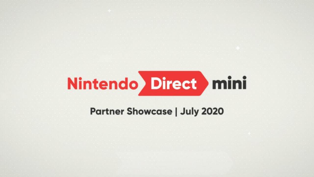 Nintendo Immediate Mini: Companion Showcase Airs Later Right now