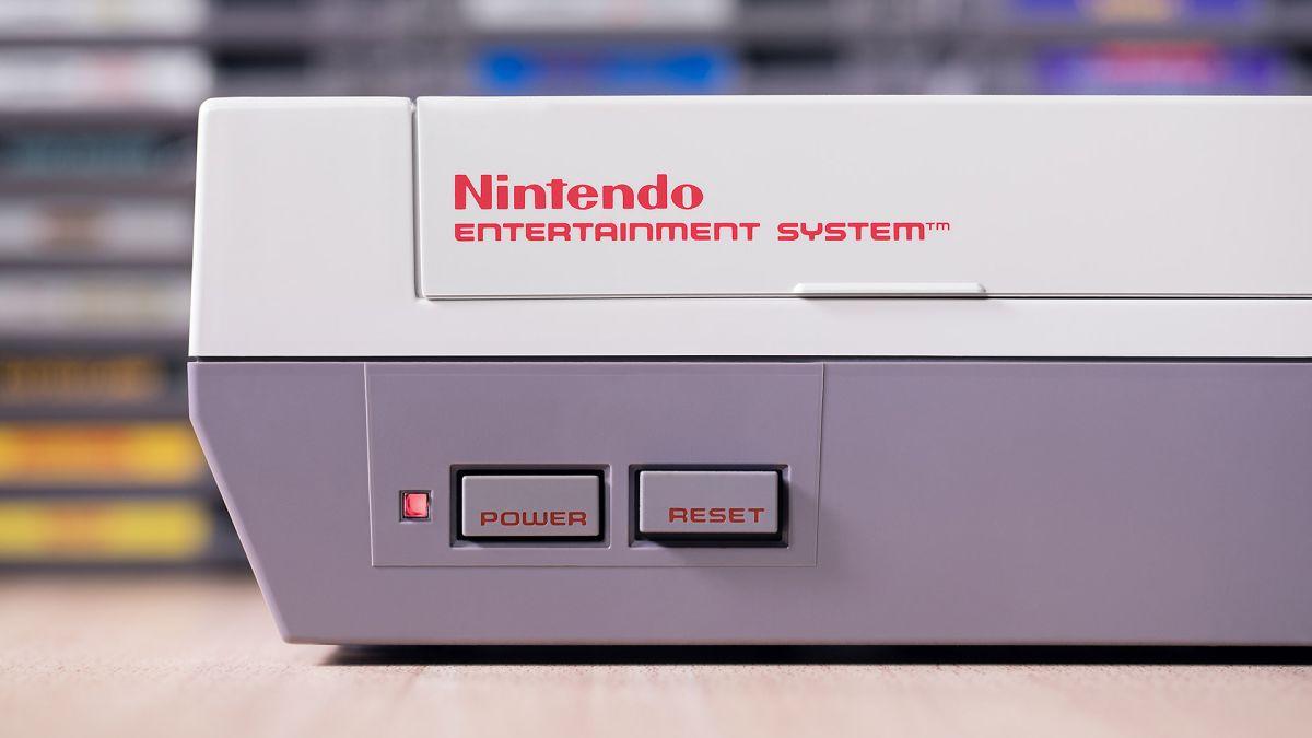 Nintendo NES-themed Lego set revealed in new teaser video