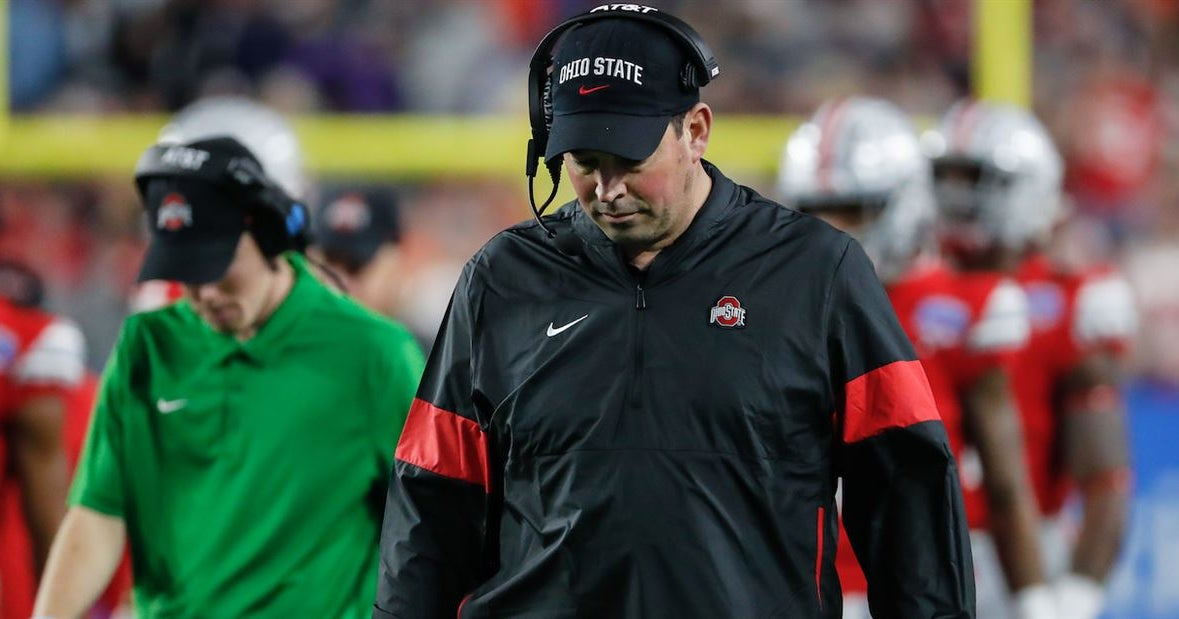 Ohio State football postpones voluntary workouts