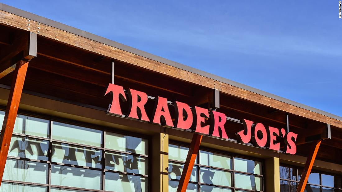 On line petition phone calls on Trader Joe's to transform its 'racist packaging'