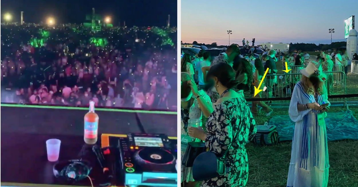 People Who Attended The Chainsmokers Drive-In Concert In The Hamptons Say It Was Safe Despite Public Criticisms