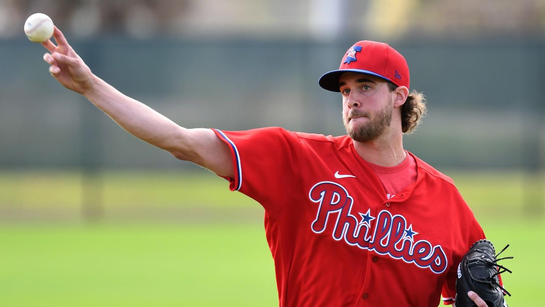 Phillies' Aaron Nola: I did not have the virus