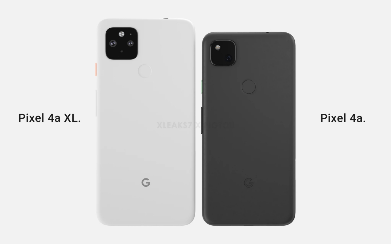 Pixel 4a leaked launch date will be cutting it close