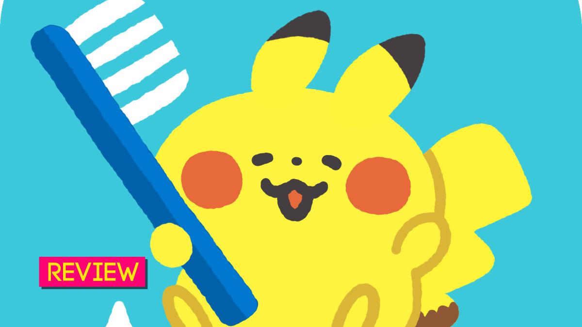 Pokémon Smile: The Kotaku Review