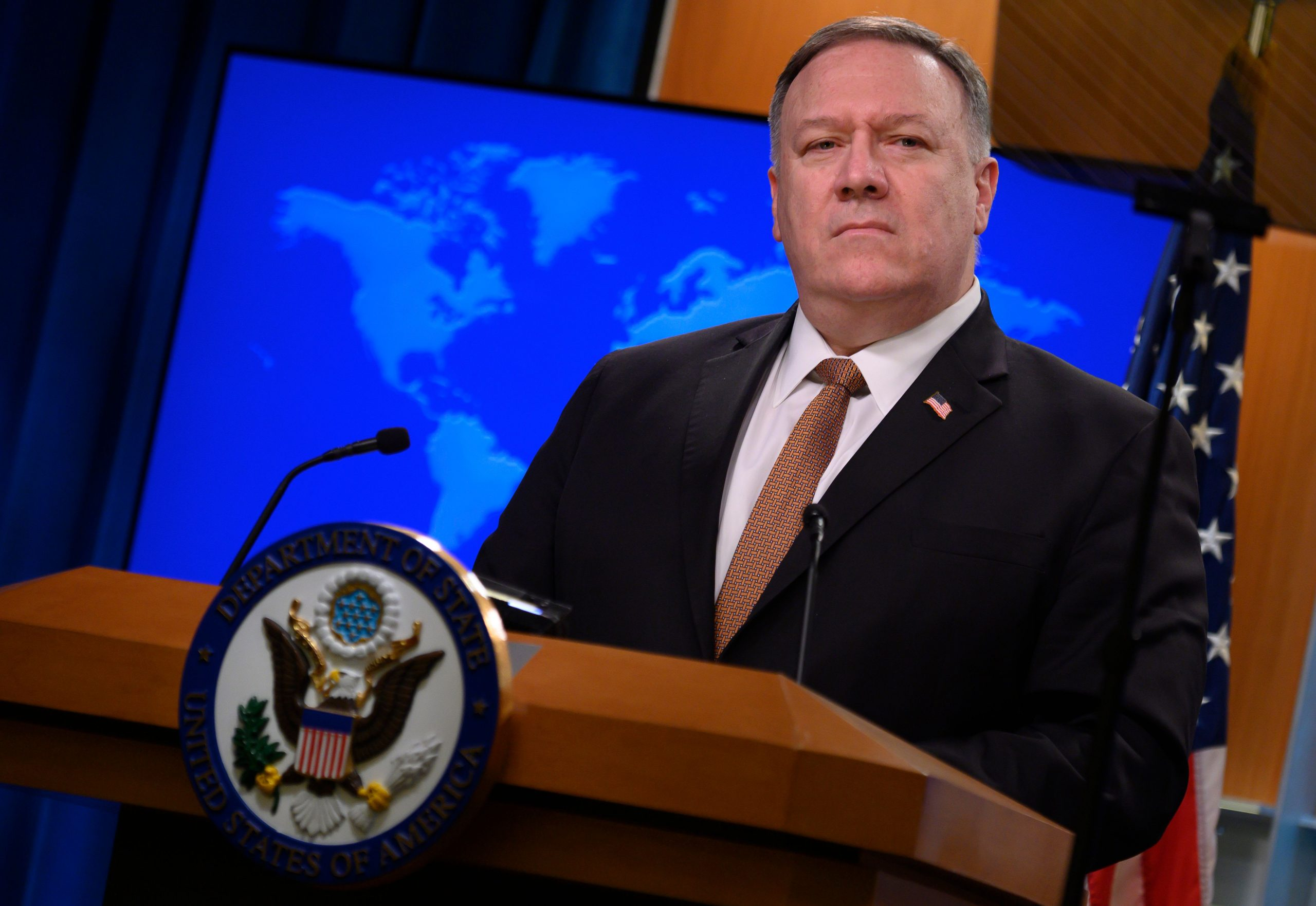 Pompeo's speech will have the 'opposite effect' in China, suggests previous U.S. diplomat