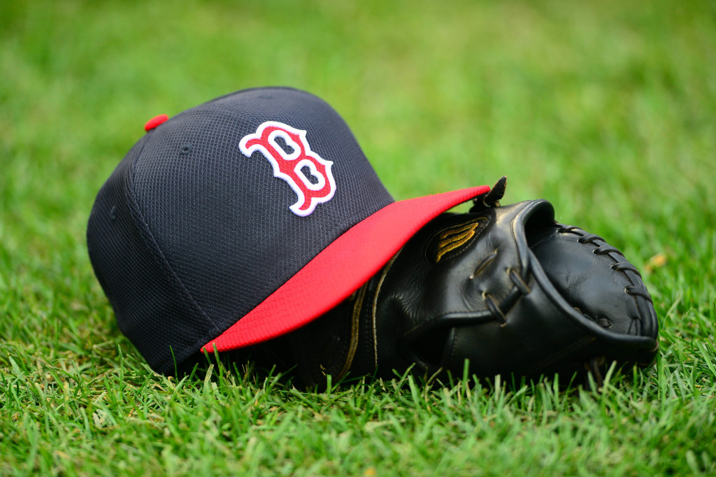 Red Sox Add Mike Kickham To Player Pool