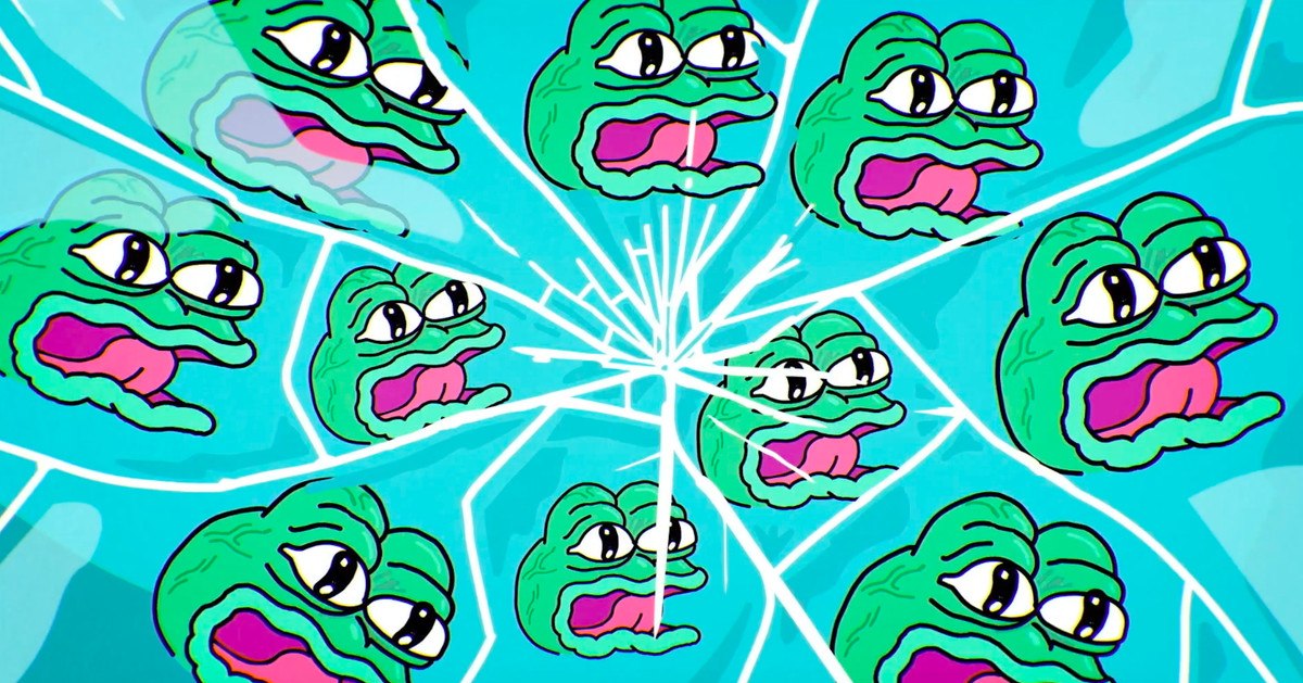 Really feel Superior Man trailer: The Pepe the Frog documentary is a wild tragedy