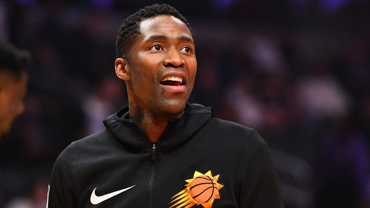 Resources — Small-handed Nets reach offer with veteran guard Jamal Crawford