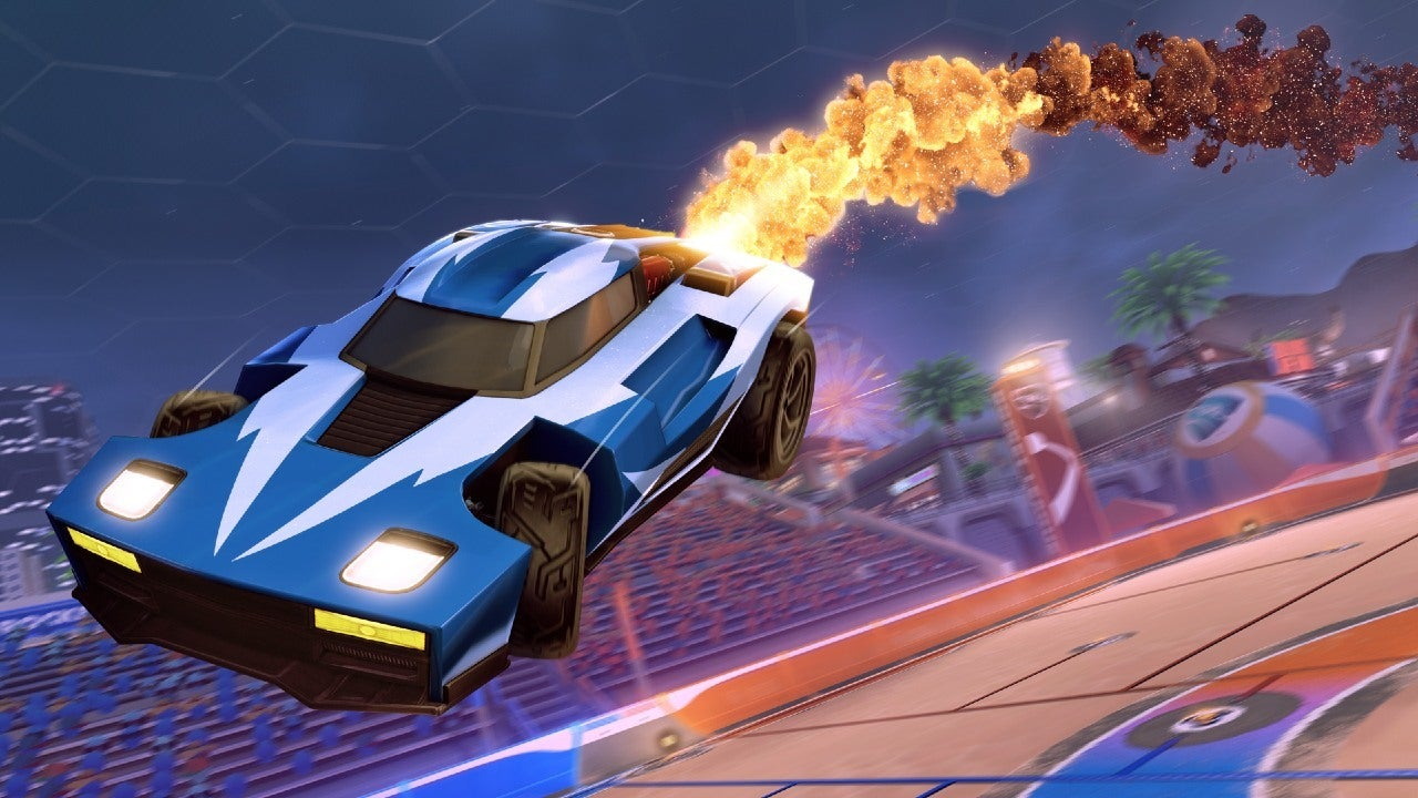 Rocket League Will Turn into Absolutely free-To-Perform in Summertime 2020