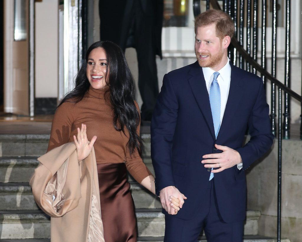 Royal Spouse and children Is Anxious About Prince Harry and Meghan Markle as They Are 'Desperately Seeking for a Purpose in Daily life,' Qualified Suggests