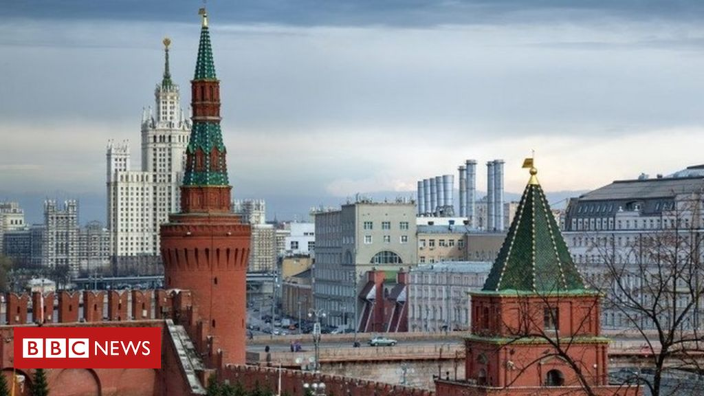 Russia 'interference' report to be published