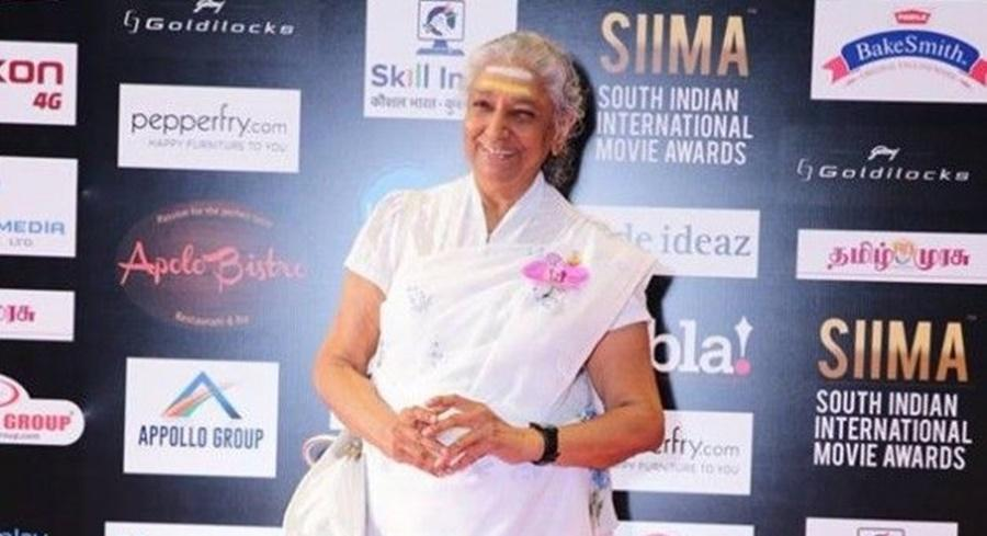 S Janaki on death hoax: This is the sixth time that the rumor mongers have killed me over the years
