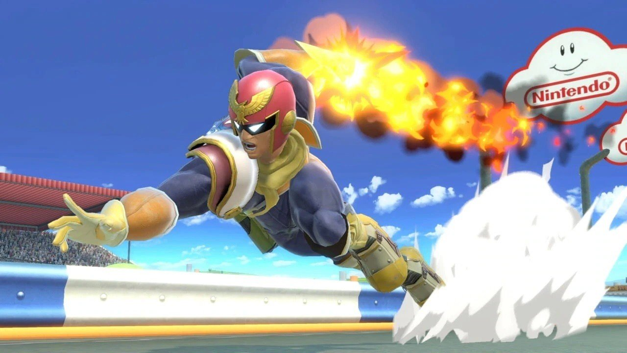 Shift Apart Mario, A New F-Zero Twitter Account Has Been Discovered