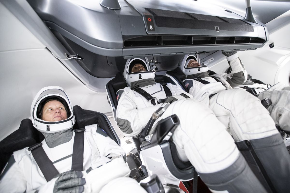 SpaceX's next astronaut launch for NASA now targeted for late September