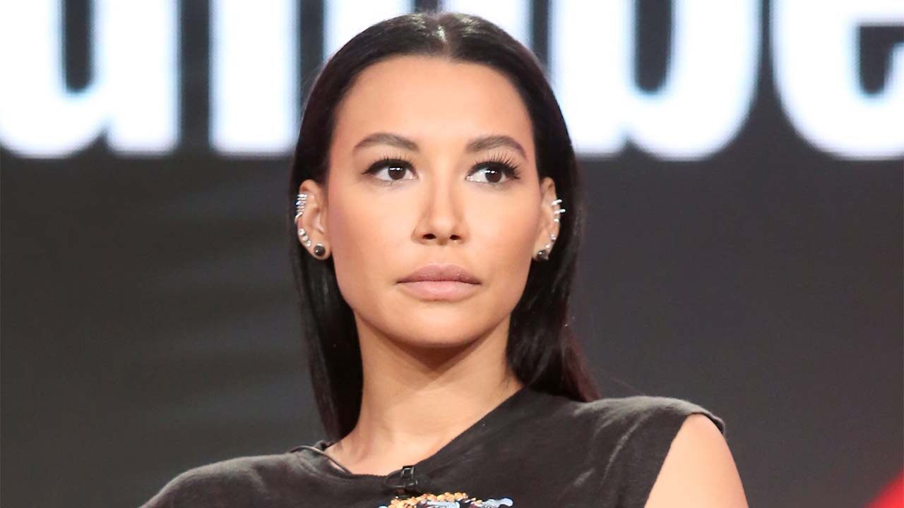 Security camera footage shows Naya Rivera boarding boat in hours before disappearance