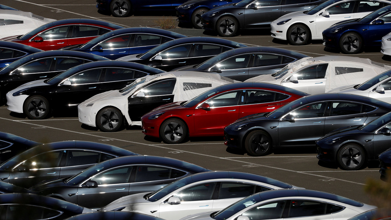 Tesla inventory rockets higher as quarterly gross sales crush anticipations