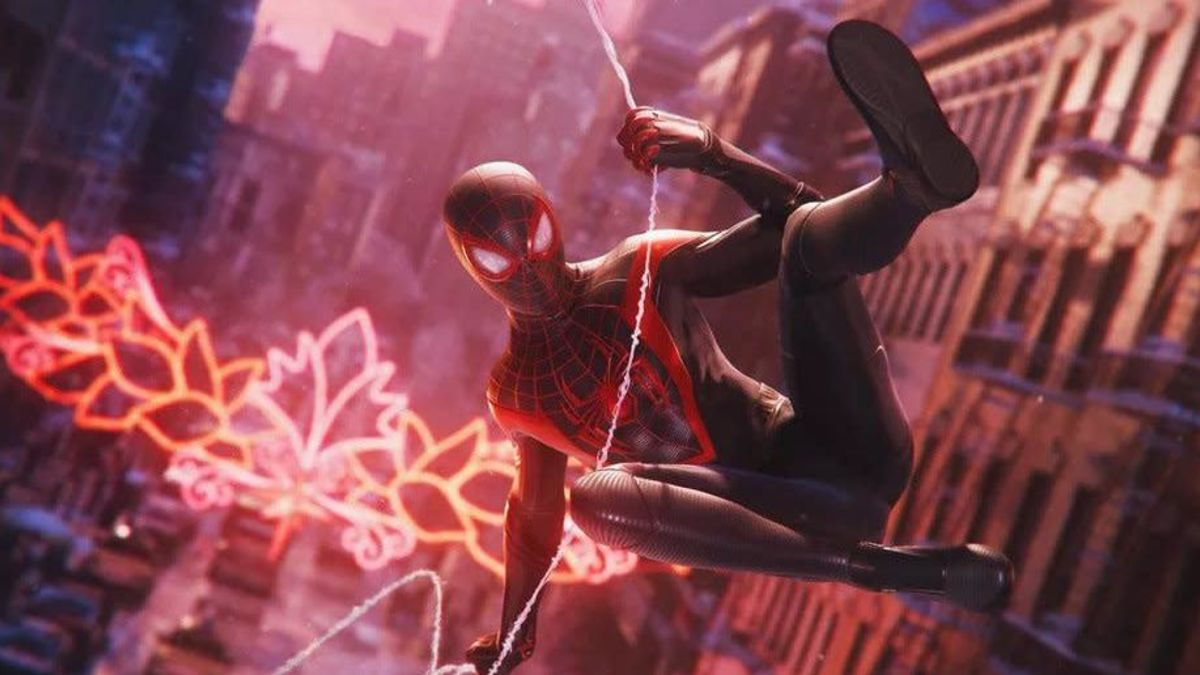 The PS5's Miles Morales Will make a Gorgeously Powerful Scenario for 60 FPS