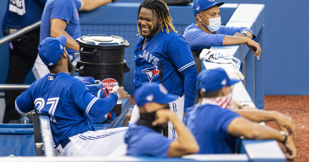 Toronto Blue Jays prohibited from playing games in Canada for 2020 MLB season due to coronavirus