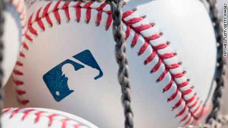 MLB unveils 60-game season set to begin July 23