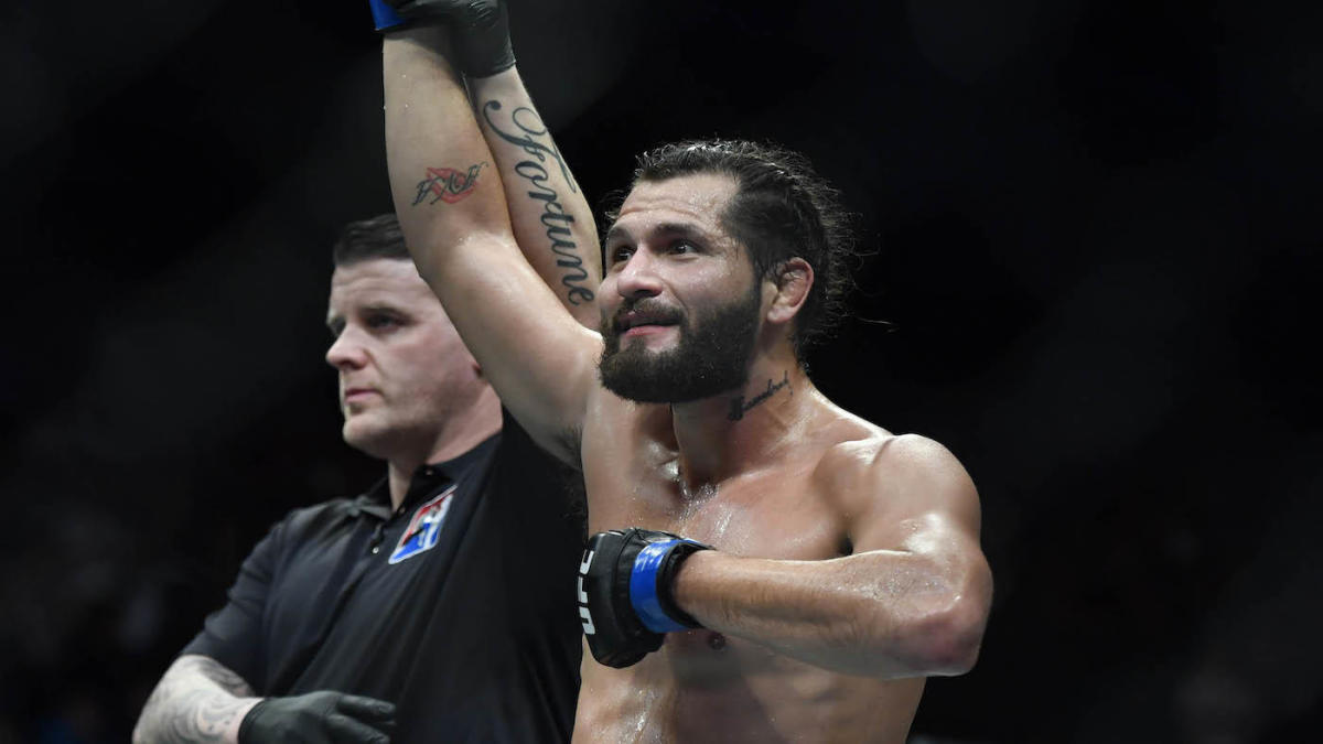 UFC 251: Usman vs. Masvidal odds, predictions: MMA insider enters surprising fight card picks