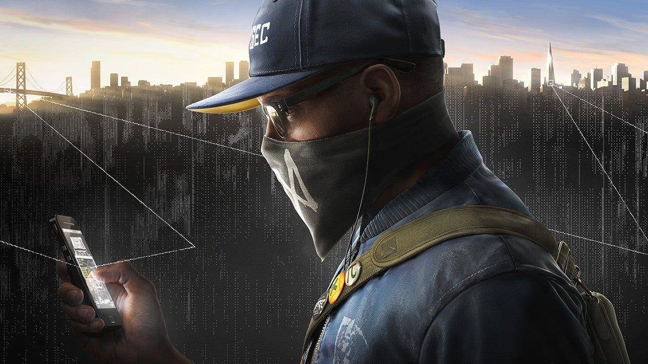 Ubisoft Forward: Games Line-up, Free Copy of Watch Dogs 2 Announced