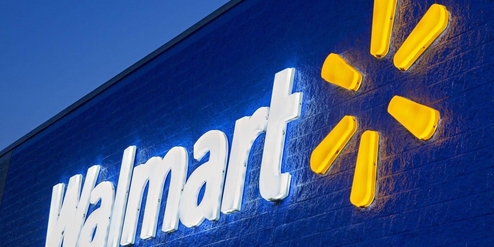 Walmart, Sam's Club to demand customers wear masks