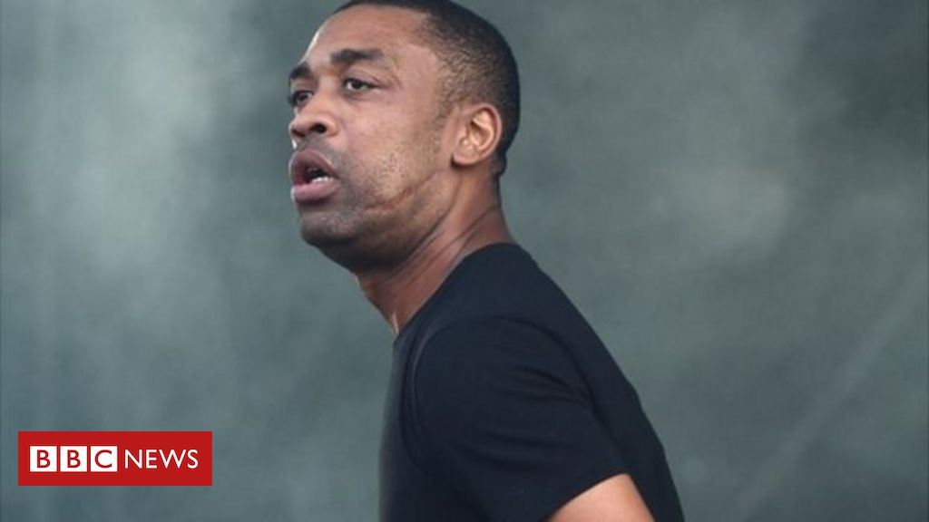 Wiley: Rapper suspended from Fb after abusing Jewish critics