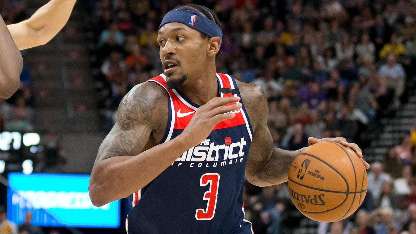 Wizards' Bradley Beal particulars darkish trade with police officer