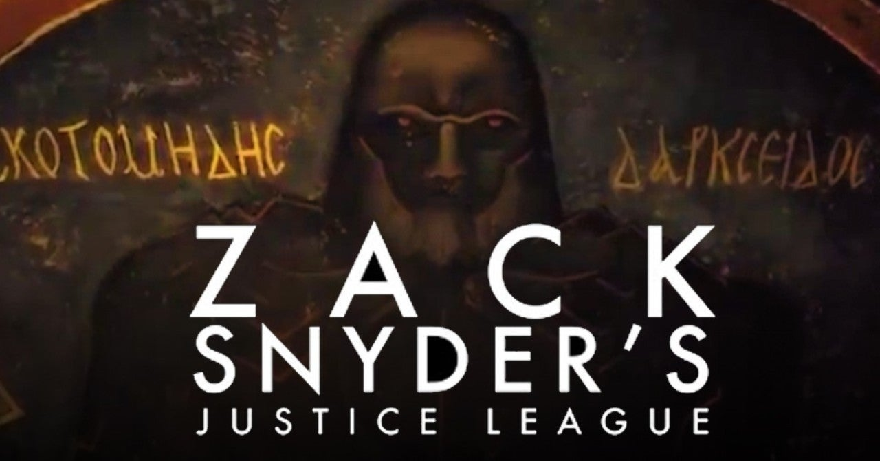 Zack Snyder Joins Justice Con Panel for Justice League