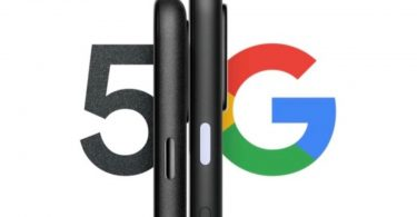 Google Pixel 5G lineup: Pixel 5 officially coming this fall with $499 Pixel 4a (5G)