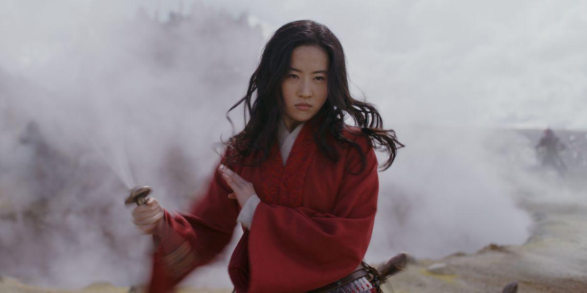 Disney confirms Mulan is coming to Disney+