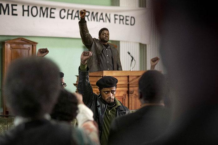 Trailer Stanfield Kaluuya In Black Messiah