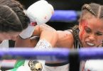 Harper vs Jonas: Terri Harper retains WBC title after split decision draw with Natasha Jonas | Boxing News