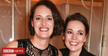 Amazon Prime donates to Fleabag stars' theatre emergency fund