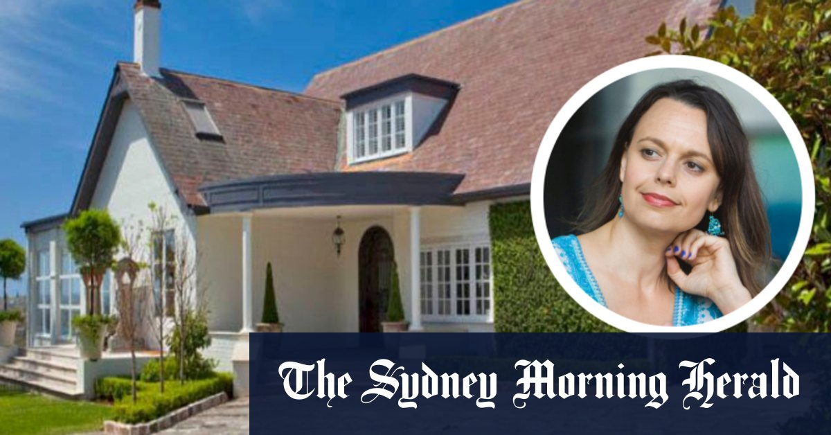 Mia Freedman to be evicted from $12 million Bellevue Hill home