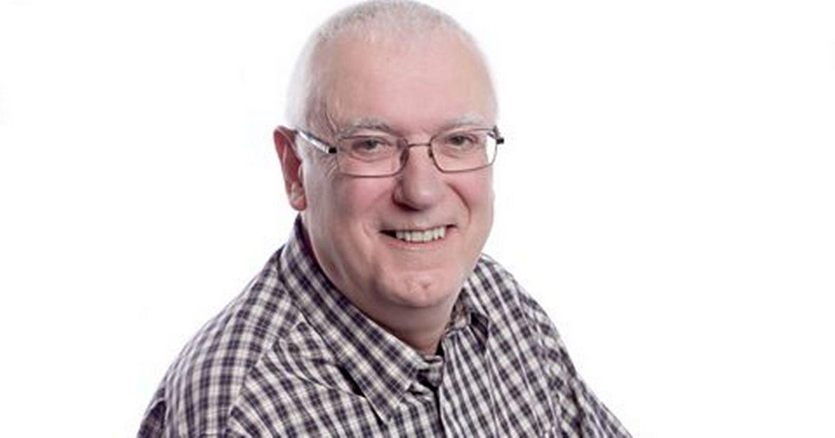 Richard Cartridge dead: BBC presenter dies at 72 after short illness