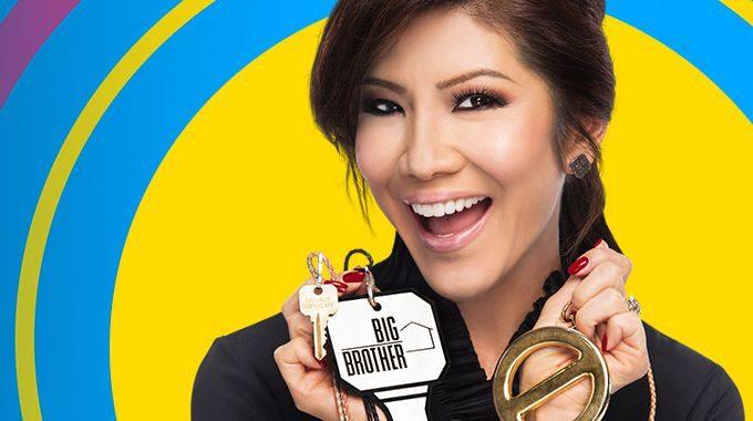 Julie Chen on Big Brother 22