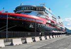 36 crew on Norwegian cruise ship positive for coronavirus